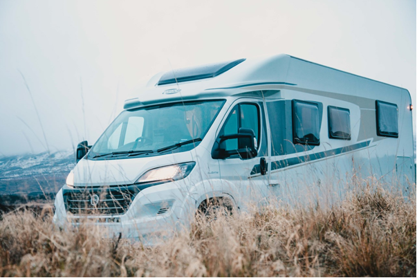 Why Campervanning Is the Perfect Way to Travel During the Pandemic