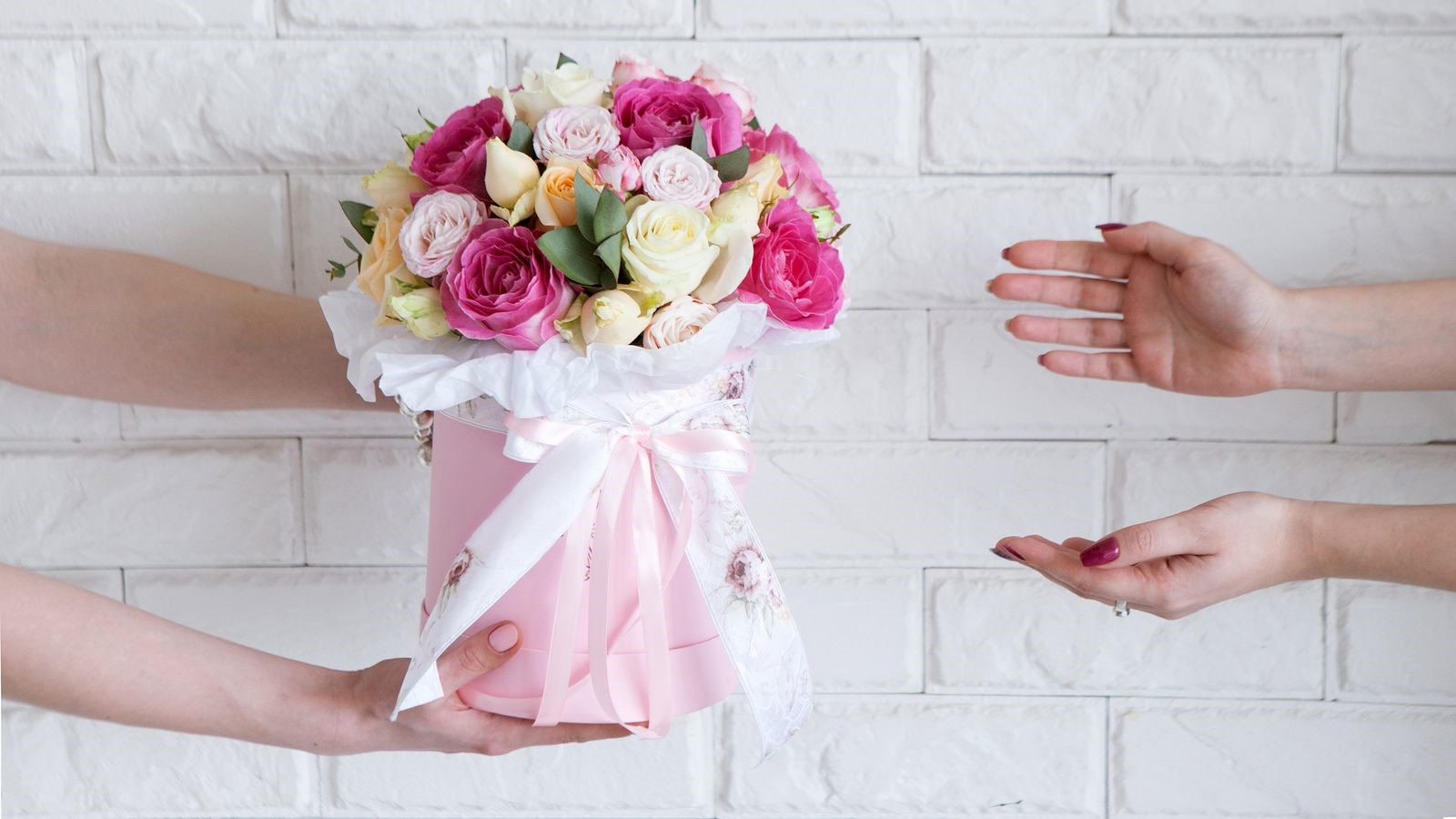 Flowers for Every Occasion